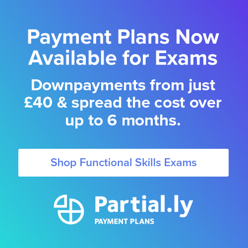 Payment Plans Ad