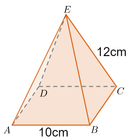 3D Pythagoras And Trigonometry Worksheets | Questions and