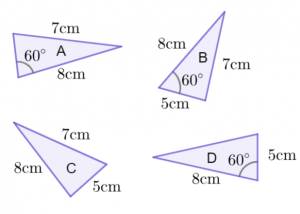 Find angles in congruent triangles  practice    Khan Academy together with Congruent Triangles likewise Triangle Congruence  SSS  SAS  ASA  AAS  and HL  Cut and Paste furthermore Geometry Worksheet 4 3 Congruent Triangles Name as well Triangles Worksheets Print Applications Of Similar Triangles also Congruent Triangles likewise Geometry Worksheet Answers 7 3 Congruent Triangles And The Best 9 4 besides Congruent Triangles Lesson Plans   Worksheets   Lesson Pla further Congruence of Triangles Cl 9 Similarity Rules and formulas besides triangle similarity worksheets – ugurmumcuteknik moreover Congruent Shapes GCSE Revision and Worksheets   Maths Made Easy also  as well Christmas Activities for Math Cl further Congruent Triangles as well  besides Selina Concise Mathematics cl 7 ICSE Solutions   Congruency. on congruent triangles worksheet grade 9