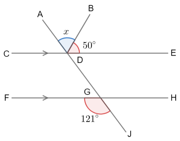 Geometry Problems Revision | Maths Made Easy Resources