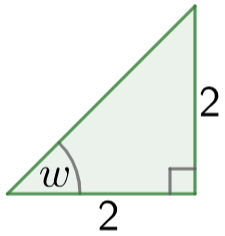 Trigonometry Questions | Worksheets and Questions | MME