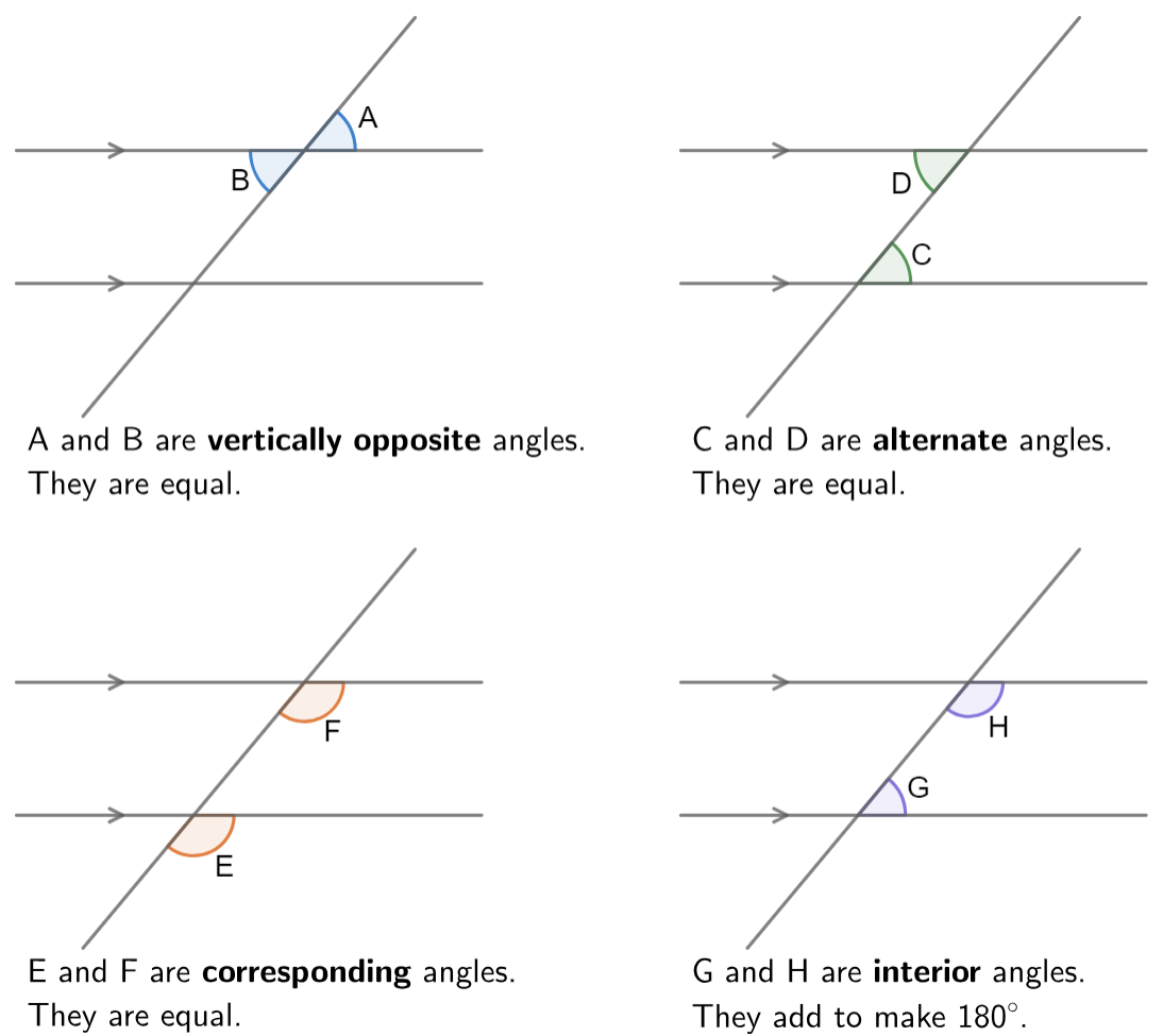 Geometry Problems Worksheets | Questions and Revision | MME