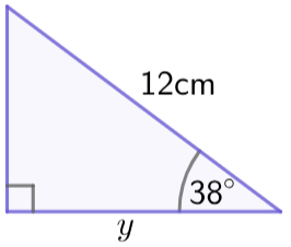 trigonometry questions