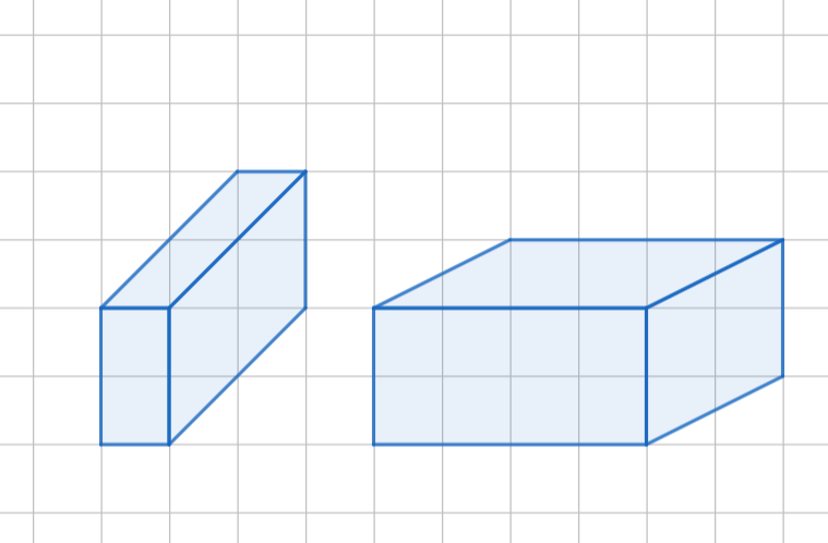 3d shapes example 1 answer cuboid