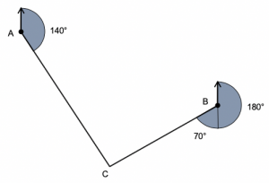 bearings example 3 answer