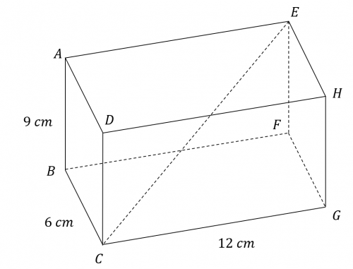 Cuboid Length Question