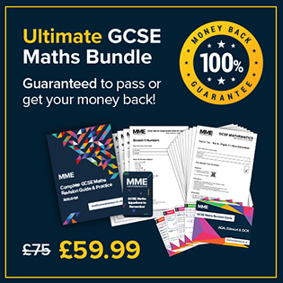 GCSE Maths Ultimate Bundle
